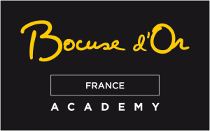 logo Bocuse d'Or