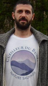 CUEILLEUR DU BUGEY