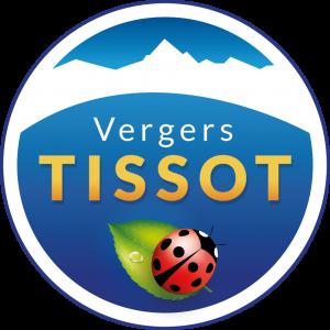 Logo Vergers Tissot