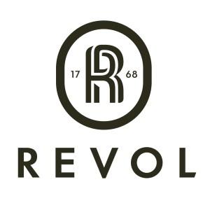 Revol grand logo_Marron_CHR