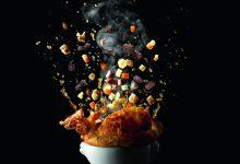 La soupe VGE du bonheur, Patrick Rougereau